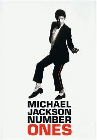Cover Michael Jackson - Number Ones [DVD]